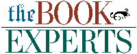 The Book Experts Logo